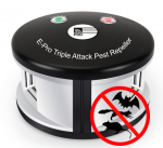EPro Triple Attack Pest Repeller